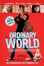 Ordinary World (2016) afişi