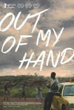 Out of My Hand (2015) afişi
