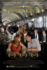 Overnight (ı) (2012) afişi