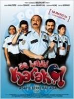 Öz Hakiki Karakol