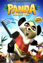 Panda: Sihirli Yol (2009) afişi