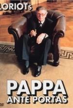 Pappa Ante Portas (1991) afişi