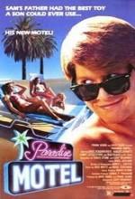Paradise Motel (1985) afişi