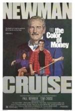 Paranın Rengi (1986) afişi