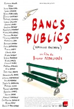 Park Benches (2009) afişi