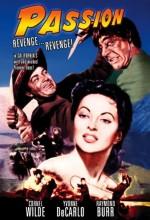 Passion (ı) (1954) afişi