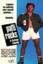 Patti Rocks (1988) afişi