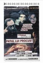 Patul Lui Procust (2001) afişi