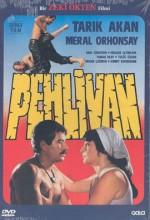 Pehlivan (1984) afişi