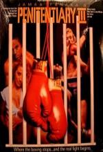 Penitentiary ııı (1987) afişi