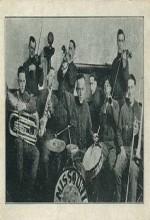 Penitentiary (1938) afişi