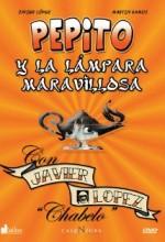 Pepito Y La Lámpara Maravillosa (1972) afişi