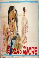 Per Amore O Per Forza (1976) afişi