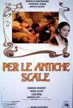 Per Le Antiche Scale (1975) afişi