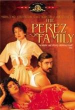Perez Ailesi