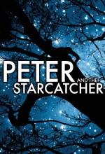Peter And The Starcatchers (2014) afişi