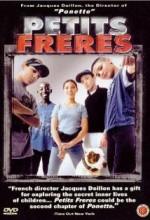Petits Freres (1999) afişi