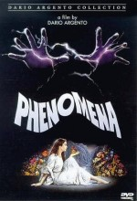 Phenomena (1985) afişi