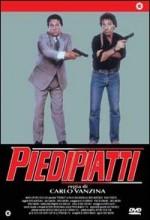 Piedipiatti (1991) afişi