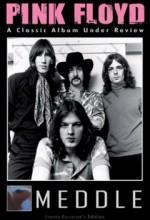 Pink Floyd: Meddle - A Classic Album Under Review (2007) afişi