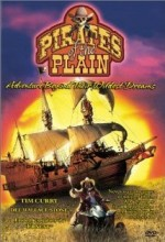 Pirates Of The Plain (1999) afişi