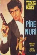 Pire Nuri (1968) afişi