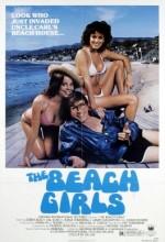 Plaj Kızları