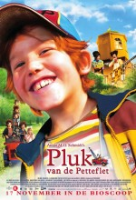 Pluk And His Tow Truck (2004) afişi