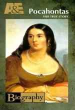 Pocahontas: Her True Story (1987) afişi