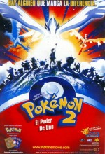Pokemon 2 The Power Of One