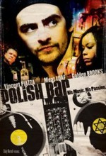 Polish Bar (2010) afişi