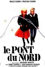 Le Pont Du Nord (1981) afişi