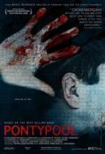 Pontypool: Öldüren Kelimeler (2008) afişi