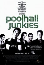 Poolhall Junkies (2002) afişi
