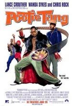 Pootie Tang (2001) afişi
