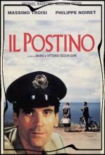 Postacı