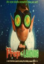 Prep & Landing (2009) afişi