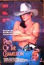 Prey of the Chameleon (1992) afişi