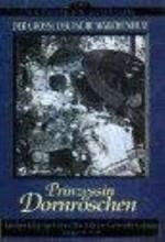 Prinsessa Ruusunen (1949) afişi