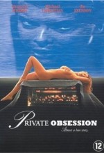 Private Obsession (1995) afişi