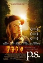 P.s. (2004) afişi