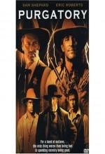 Purgatory (1999) afişi