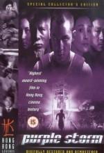 Purple Storm (1999) afişi