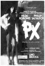 Px (1982) afişi
