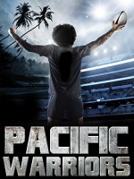 Pacific Warriors (2015) afişi