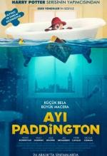Ayı Paddington (2014) afişi