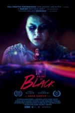 Paint It Black (2016) afişi