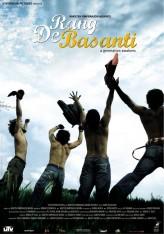 Onu Sarıya Boya (2006) afişi