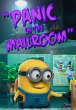 Panic in the Mailroom (2013) afişi