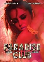 Paradise Club (2016) afişi